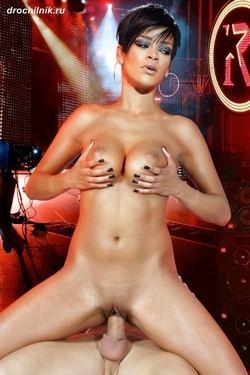 Porn Rihana